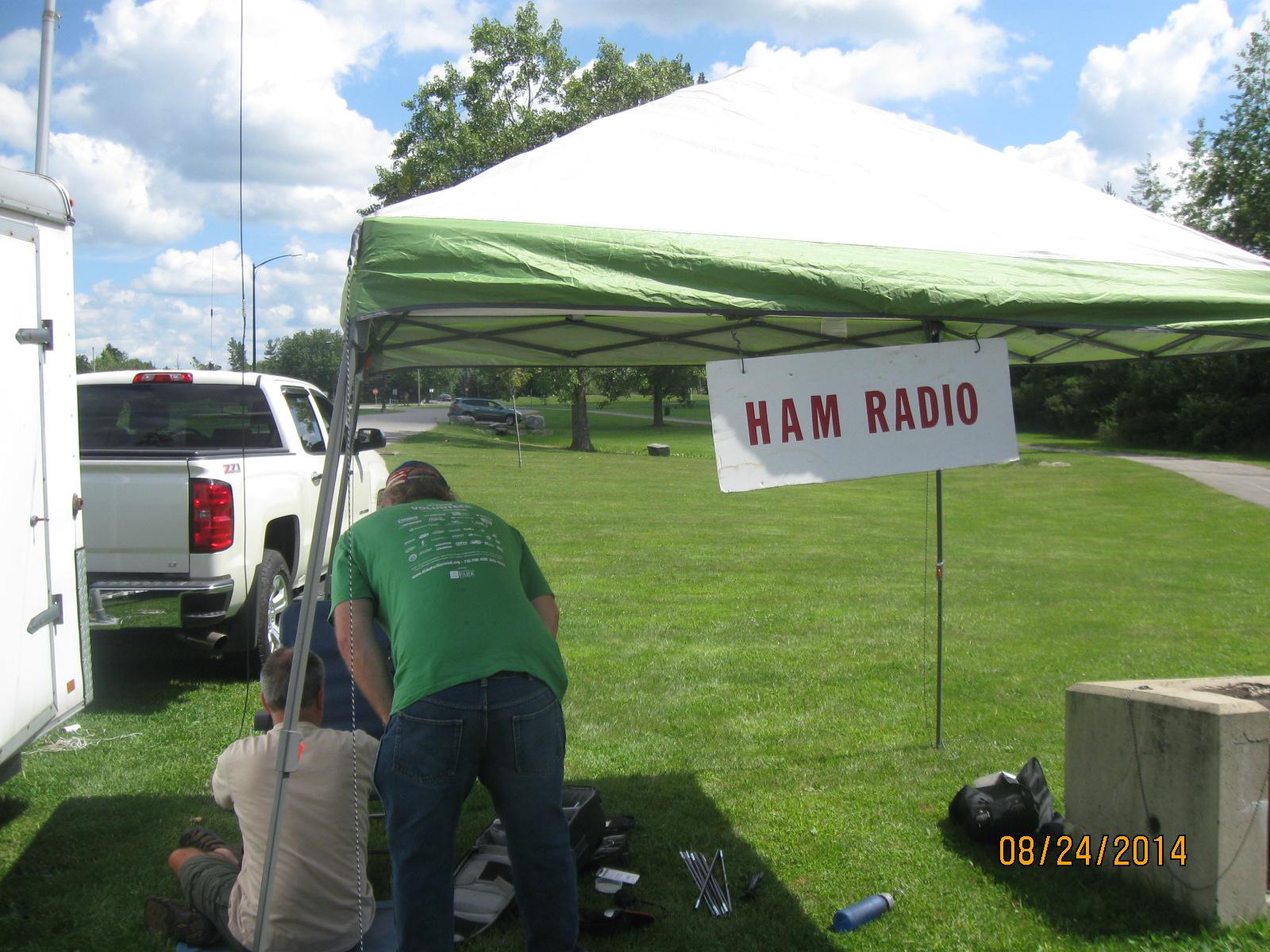 Lancaster amature radio club